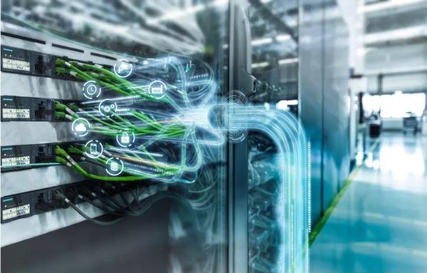 Modbus网关在工业自动化中的组网方式