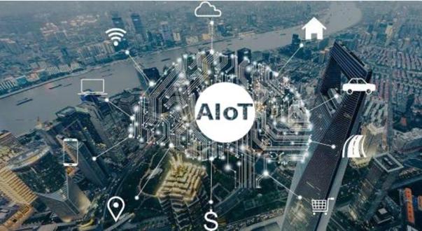 AI+IoT