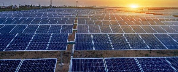 4G工业网关实现太阳能远程监测解决方案