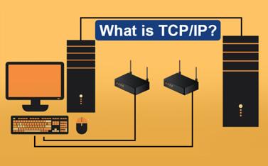 什么是 TCP/IP?