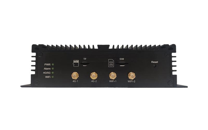 SG700 AI BOX智能网关