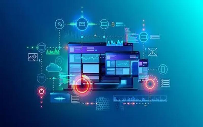 星创易联AI智能网关助力2021世界物联网博览会